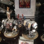 Today's Picture – Grey Knight Dreadnoughts