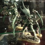 Today's Picture: Tyranid Tuesday – Green Forge World Hive Tyrant