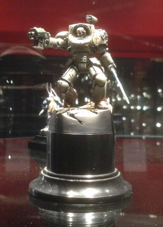 Golden demon 2013
