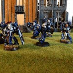 Today's Picture: Heresy  Vanguard Veteran Squad