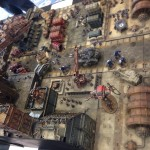 The Battle of Calth Video from Warhammer Fest 2014