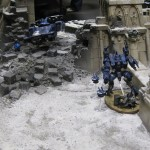 An End to Fort Pain at Warhammer World