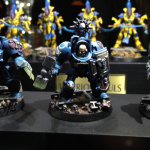 Ultramarines at Golden Demon 2014