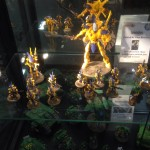 Warhammer World Eldar pics