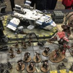 A look back at Warhammer Fest 2016  Diplay Boards Video