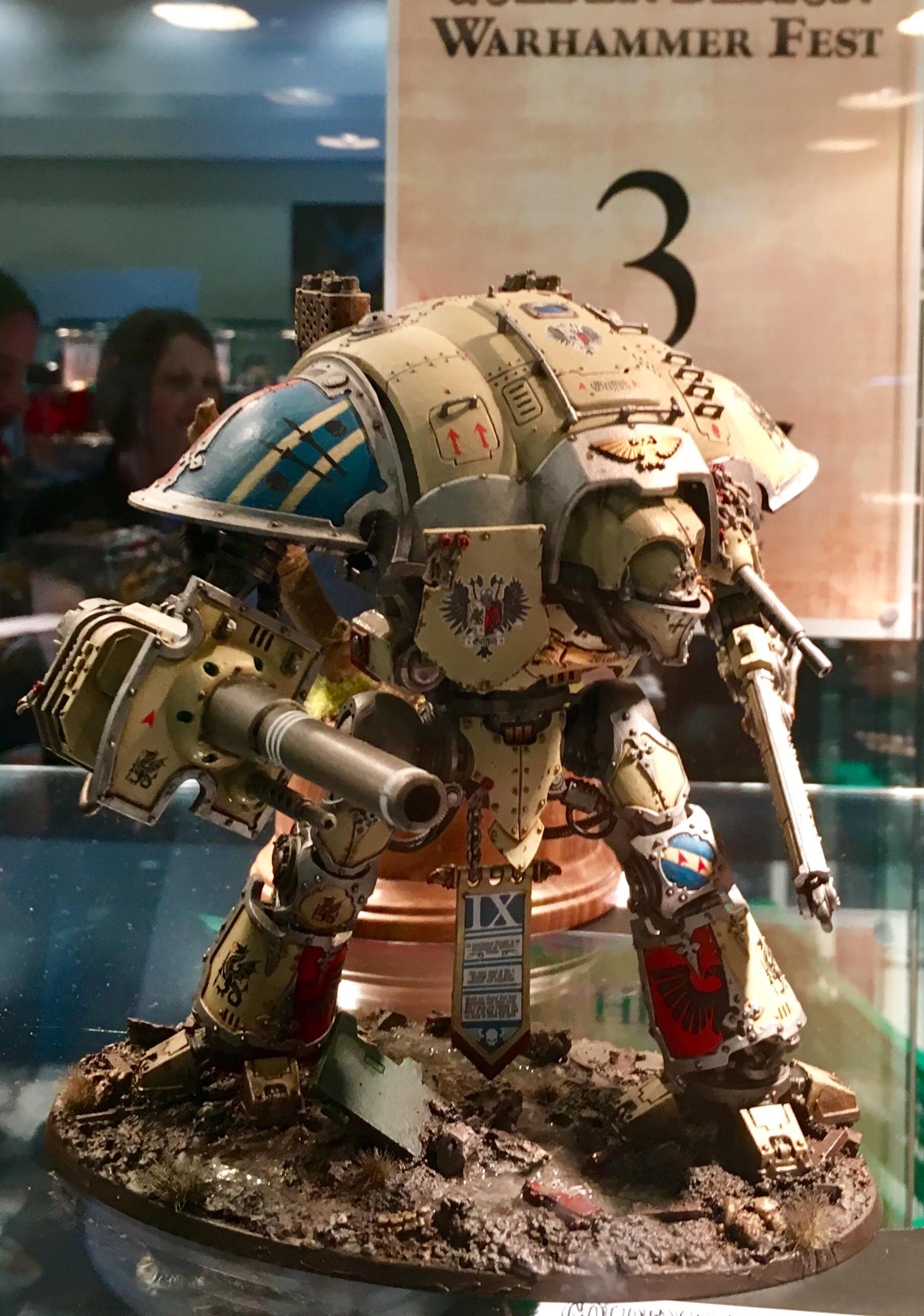 Imperial Knight Paladin