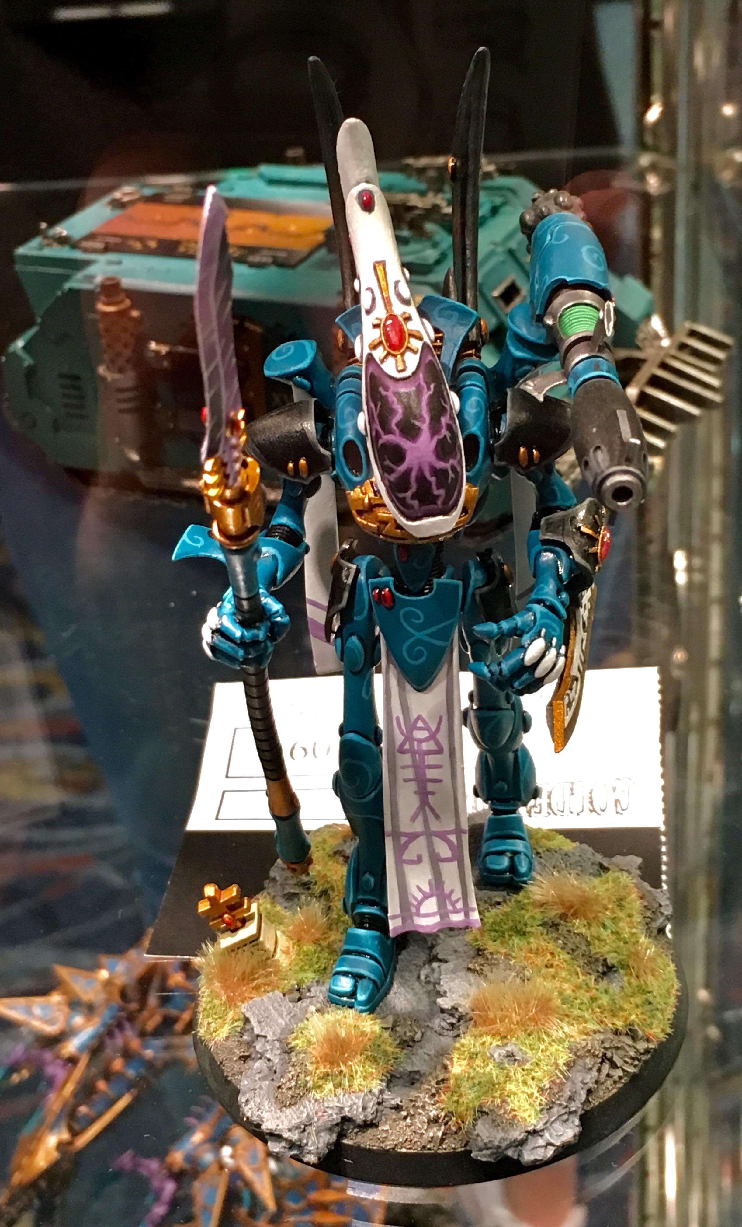 Elder Wraithseer
