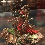 Warhammer 40,000 Large Monster – Golden Demon 2017