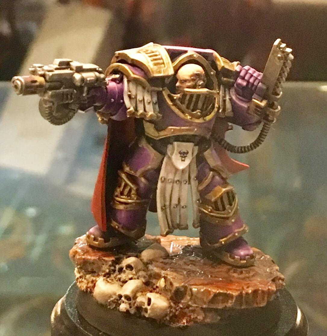 Emperors Children Leagion Preditor
