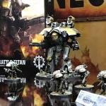 Warhammer Fest – Adeptus Titanicus Pictures